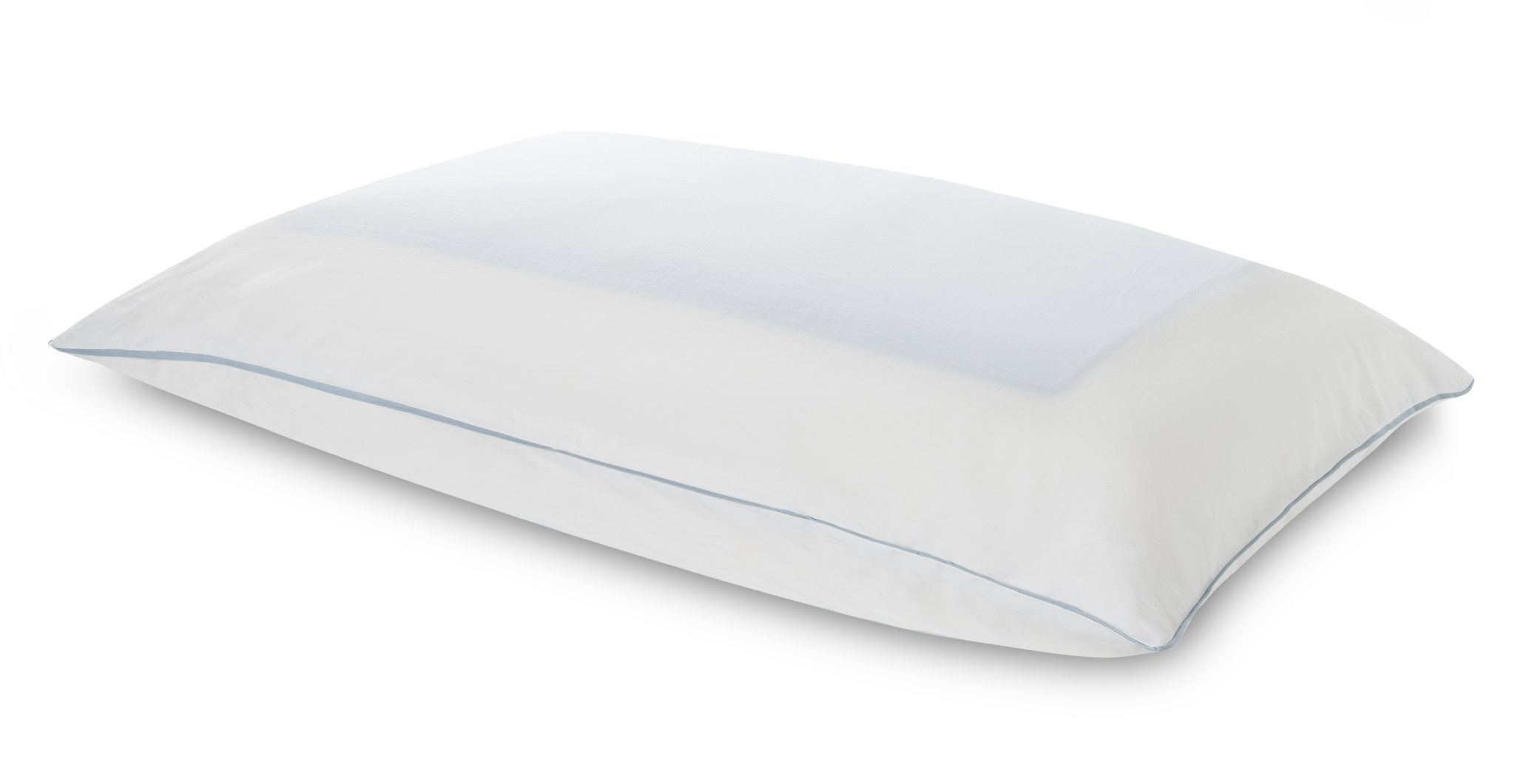 Tempur Cloud Breeze Dual Cooling Pillow Factory Mattress Bedrooms
