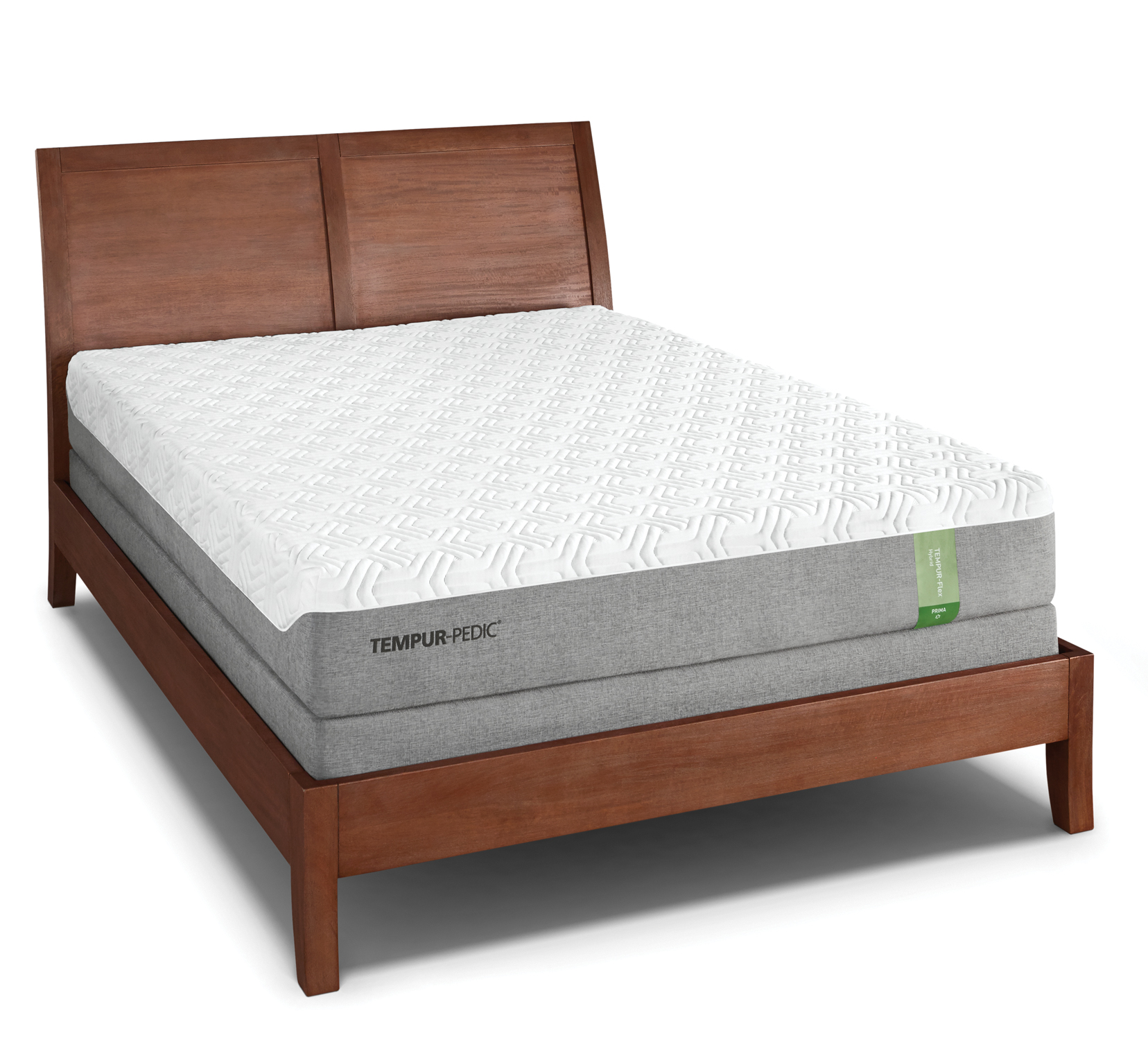 Tempur Flex Prima Factory Mattress Bedrooms