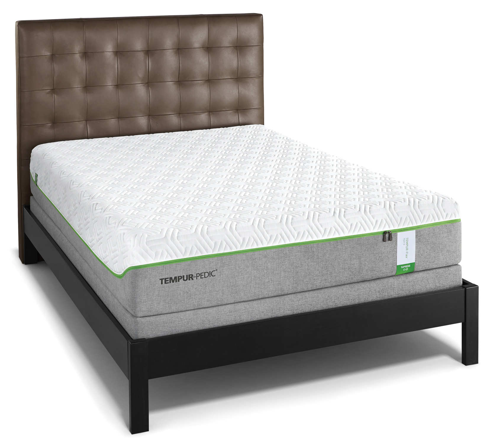 Tempur Flex Supreme Factory Mattress Bedrooms