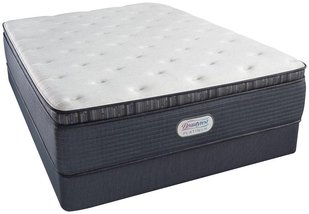 Gibson Grove Plush Pillow Top Factory Mattress Amp Bedrooms