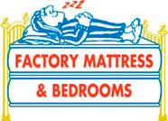 Factory Mattress & Bedrooms